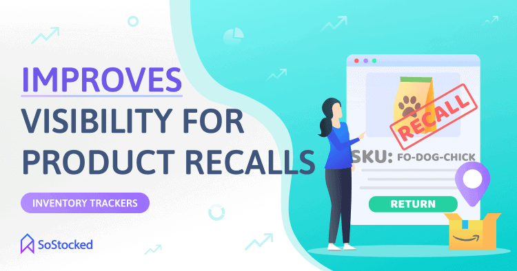 Makes Tracking Inventory During A Product Recall Easier