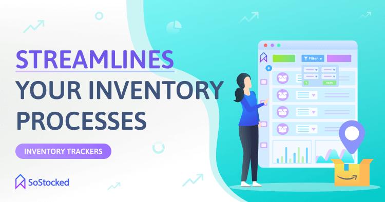 Simplify Inventory Processes