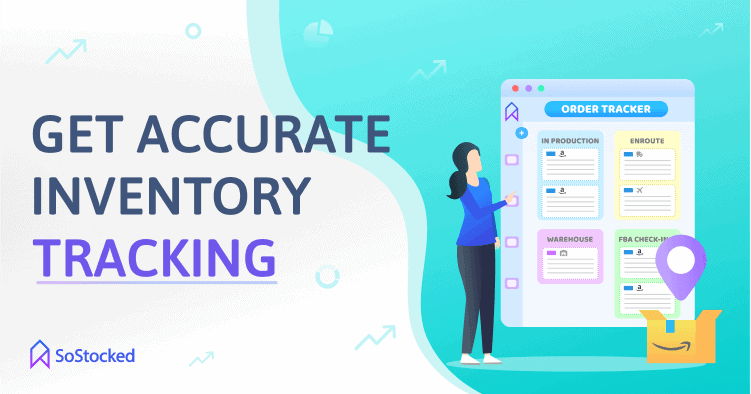 Track Your Inventory Every Step Of The Supply Chain
