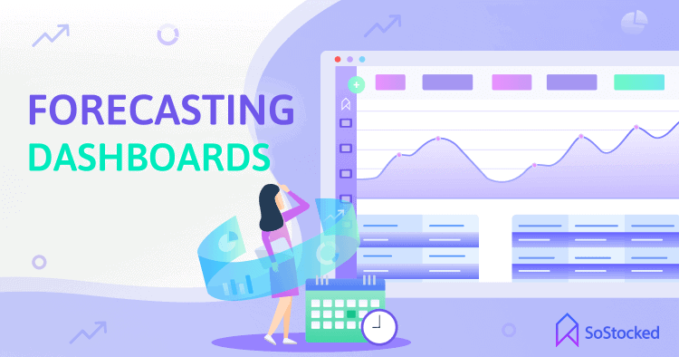 Amazon Inventory Forecasting Dashboard