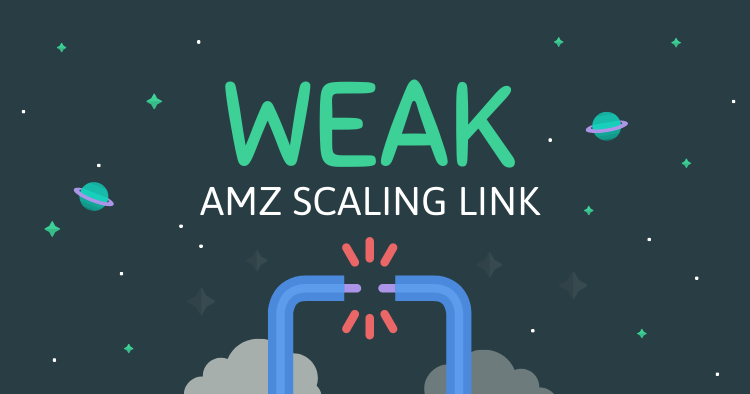amazon-inventory-management-the-weak-scaling-link