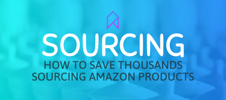Amazon Product Sourcing Five Tips to Save Thousands