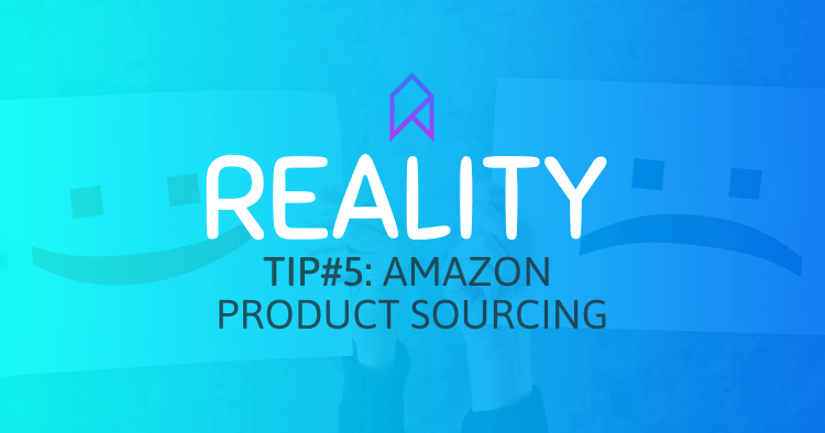 Amazon Product Supplier Expectations When Product Sourcing