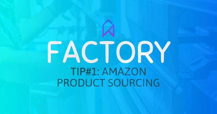 Choose Amazon Product Supplier That Has a Real Factory When Sourcing Products