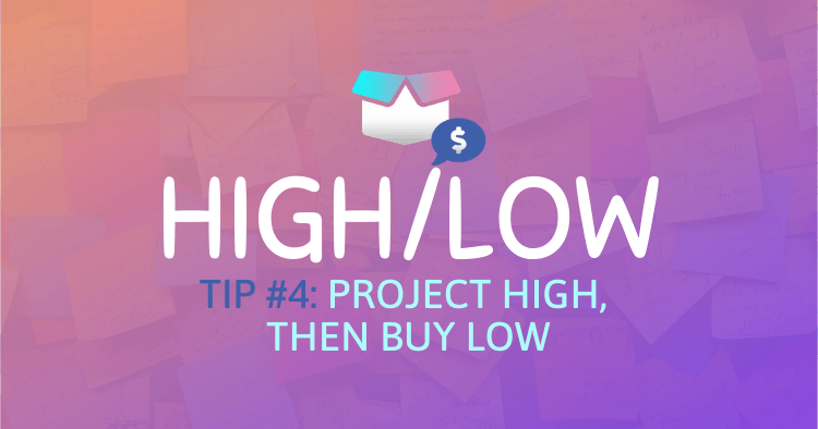 High Low Amazon Supplier Negotiation Strategy