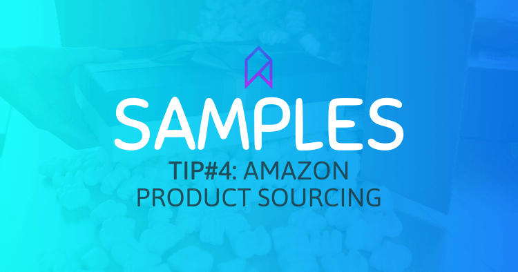 Request Product Samples Before Choosing Your Amazon Product Supplier