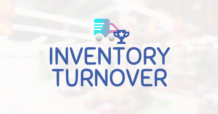 Amazon Inventory Turnover Best Practices Sell Through