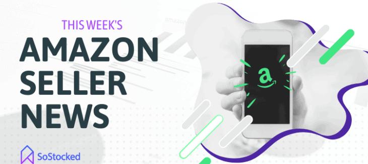 Amazon Sellers News
