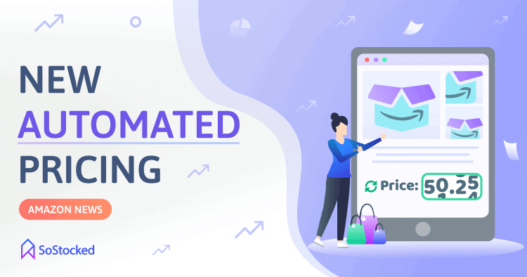 New Automated Pricing For Amazon Sellers