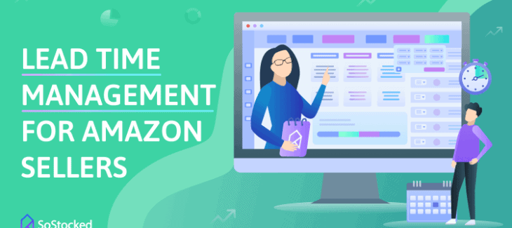 Inventory Lead Time Management For Amazon Sellers