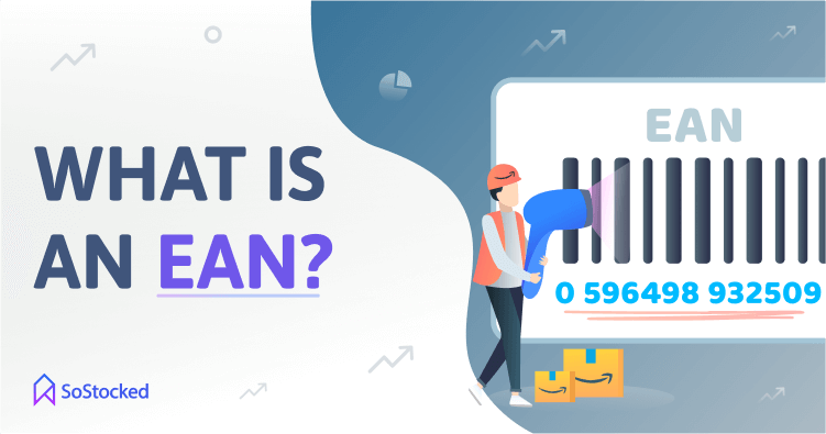 What is an EAN is a European Article Number