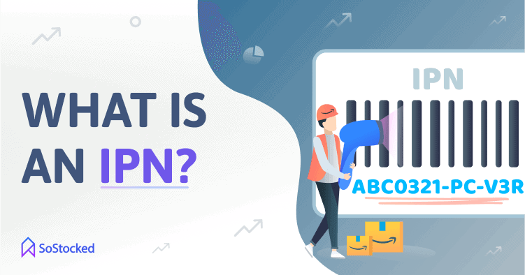 What is an IPN is an Internal Part Number