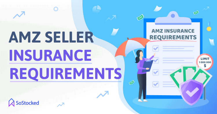 Amazon Seller Business Insurance Requirements