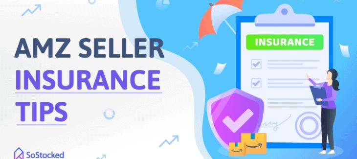 Amazon Seller Insurance Tips
