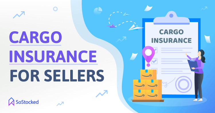 Cargo Insurance for Amazon Sellers