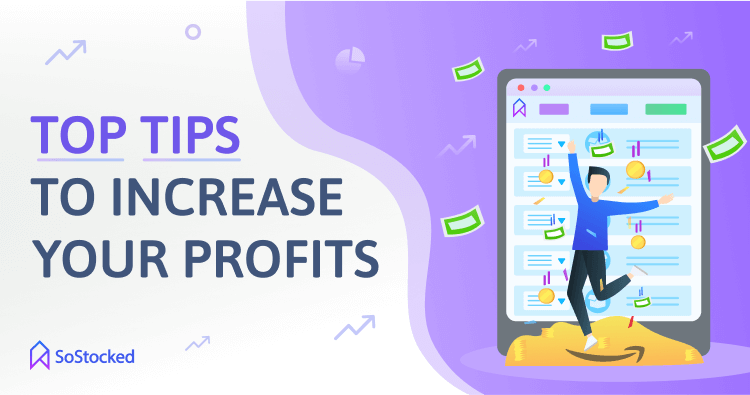 Tips On How To Increase Your Profit Margins