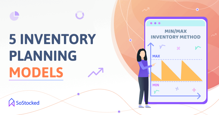 Five Inventory Planning Models For Amazon Sellers