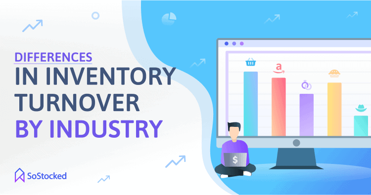 Stock Turnover Ratio By Industry