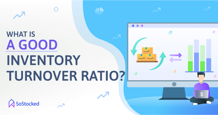 The Optimal Inventory Turnover Ratio For Retailers