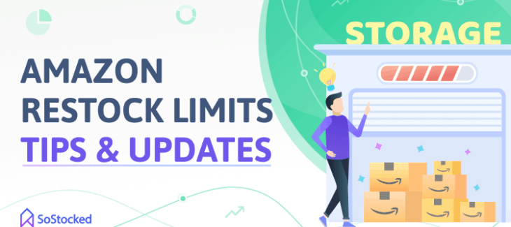 Amazon Restock Limits Updates Tips