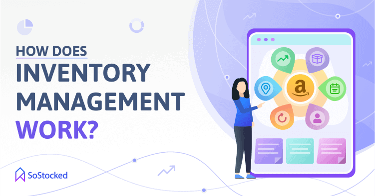How Amazon Inventory Management Works