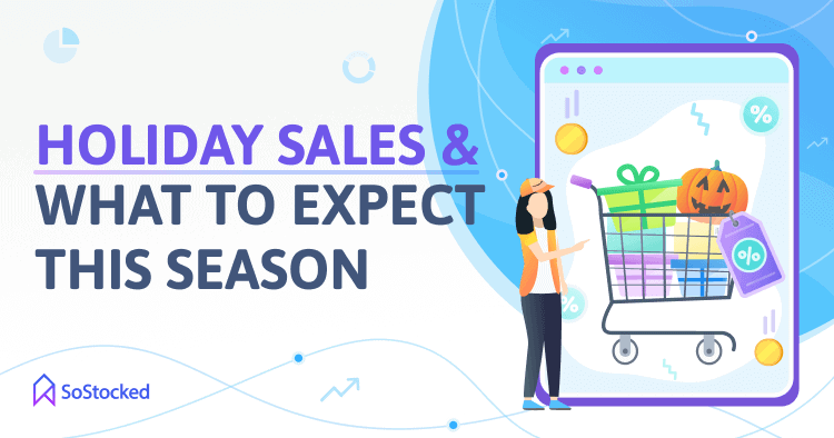 2021 Holiday Sale Season Expectations