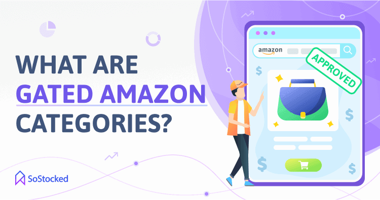 Amazon Gated Categories Definition