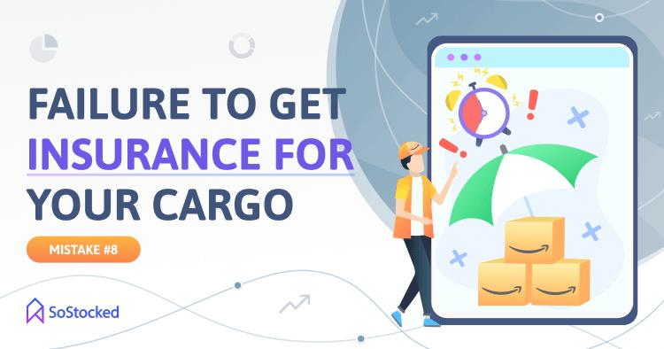 No Cargo Insurance